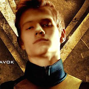 Lucas Till Will Return as Havok in 'X-Men: Apocalypse'