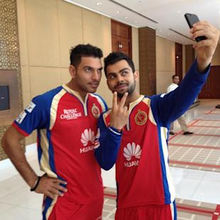 Yuvraj is going to be the X-factor for RCB this IPL, says skipper Virat Kohli