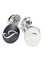 Sarah Chloe cuff links