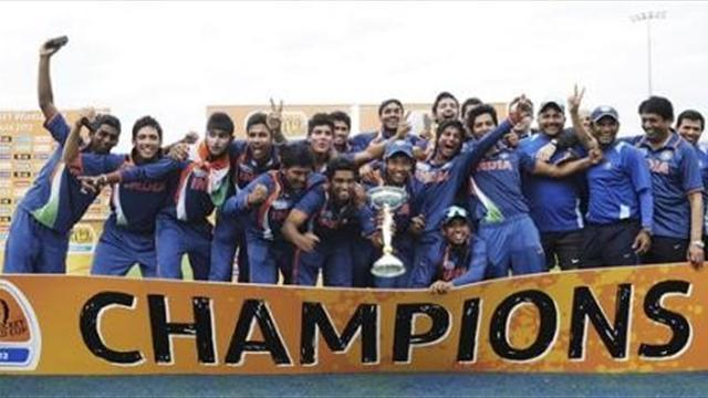 Chand leads India to U19 World Cup