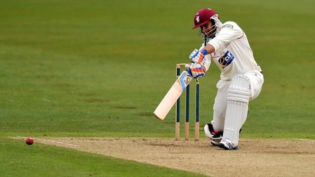 County - Injury forces Suppiah to retire