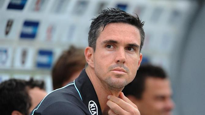 Kevin Pietersen's only managed 14 off 18 balls as his Delhi Daredevils beat Kolkata Knight Riders by 52 runs