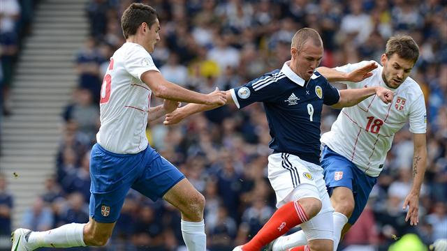 Miller desperate for Scotland win