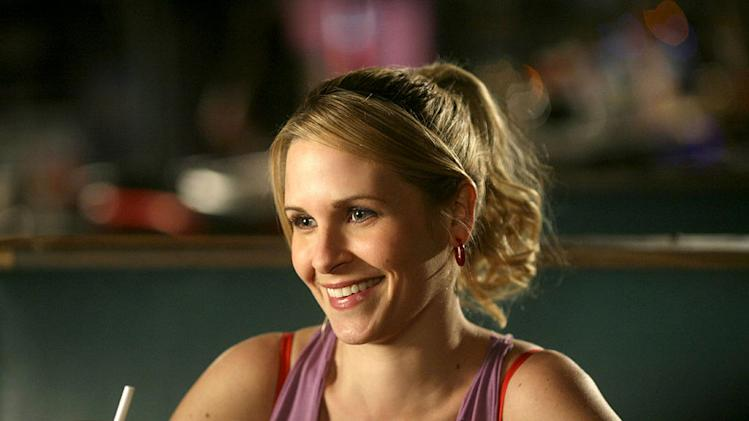 "Sally Pressman stars as Roxy LeBlanc in ""Army Wives."""