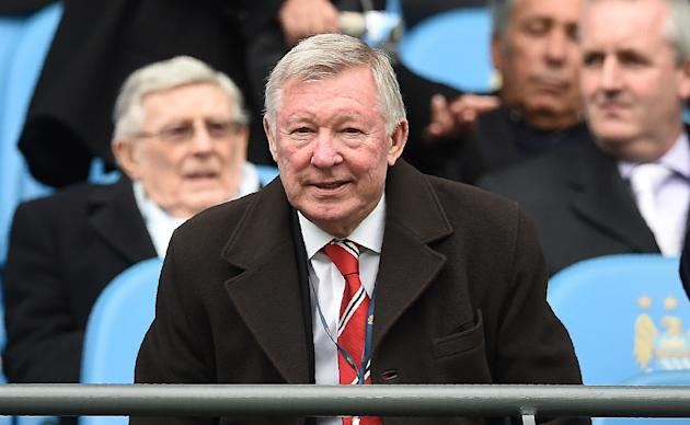 Manchester United's Scottish former manager Alex Ferguson believes Scotland must beat England at Wembley if they are to revive their hopes of qualifying for the 2018 World Cup