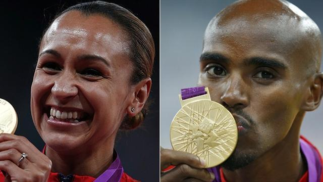 Olympic Games - Sports Personality of the Year shortlist announced