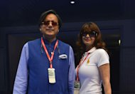 Sunanda Pushkar Autopsy Report Finds Injuries on Body