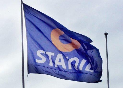 Norwegian oil and gas group Statoil and its partners presented plans Tuesday to develop a Norwegian Sea gas field and build a pipeline at a cost of 57 billion kroner (8.0 billion euros, $10 billion).
