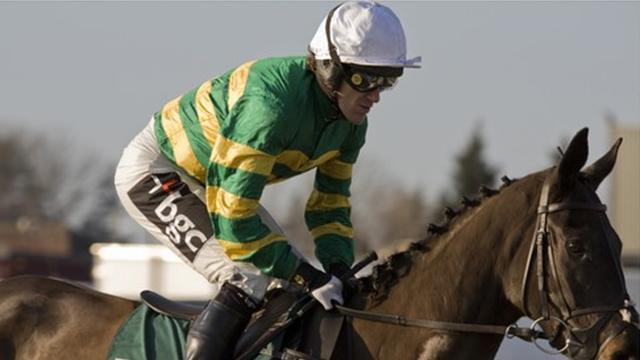 Horse Racing - Injury scare for My Tent or Yours