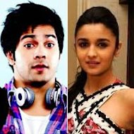 Is Varun Dhawan Dating 'Student Of The Year' Co-star Alia Bhatt?