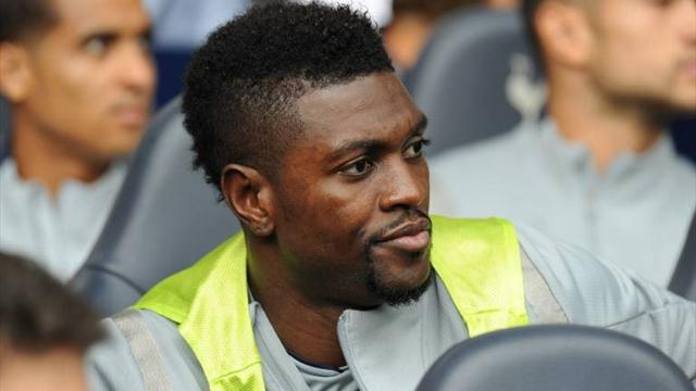 African Cup of Nations - Togo to plead with Adebayor