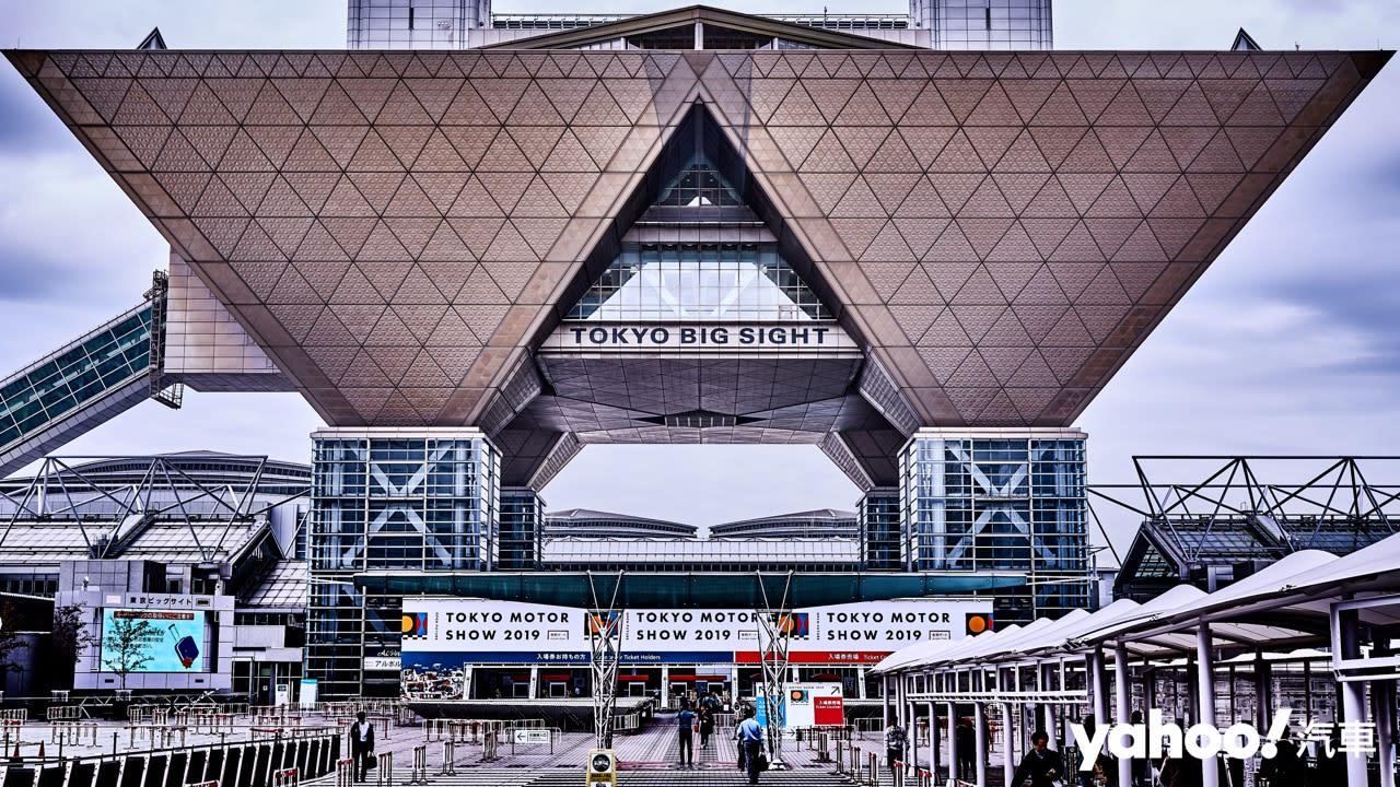 一起前往亞洲車壇盛事吧!東京車展朝聖攻略+週邊重點注意報!