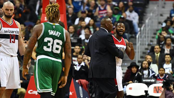 How Wizards vs. Celtics became the pettiest rivalry in the NBA