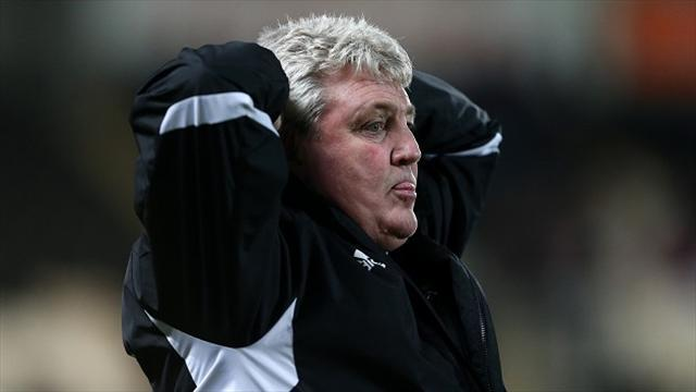 Championship - Bruce: Promotion nerves got to Hull