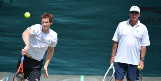 Ivan Lendl-Andy Murray : point final.