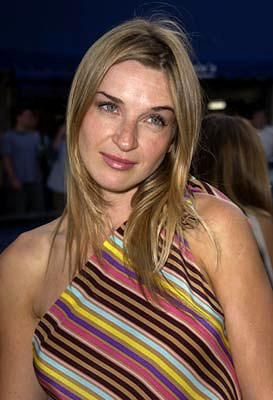 Premiere: Ever Carradine at the Westwood premiere of Dimension's Jay and Silent Bob Strike Back - 8/15/2001
