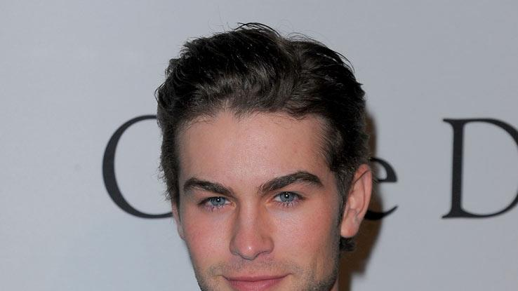 Chace Crawford arrives at the 52nd Annual GRAMMY Awards - Salute To Icons Honoring Doug Morris held at The Beverly Hilton Hotel on January 30, 2010 in Beverly Hills, California.