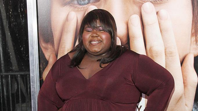 Extremely Loud and Incredibly Close 2011 NY Premiere Gabourey Sidibe