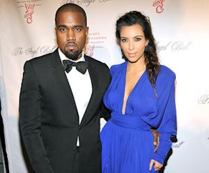 Kim Kardashian, Kanye West Expecting a Baby Girl!