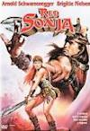 Poster of Red Sonja