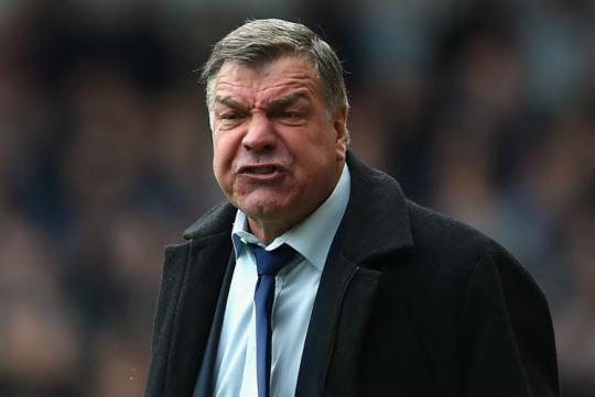 Five things... Sam Allardyce will ask in his Sunderland interview