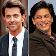 Hrithik Roshan Thanks Shah Rukh Khan's Outfit For 'Krrish 3' Special Effects