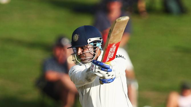 First Test - New Zealand v India: Day 1