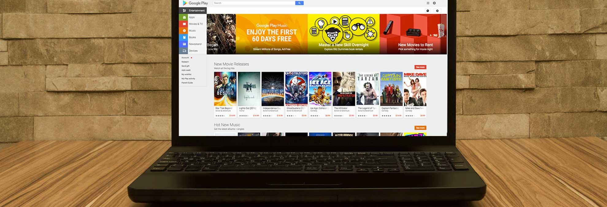 how to get google play store on chromebook