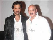 Hrithik Roshan: There would be no superhero genre in our cinema without my dad