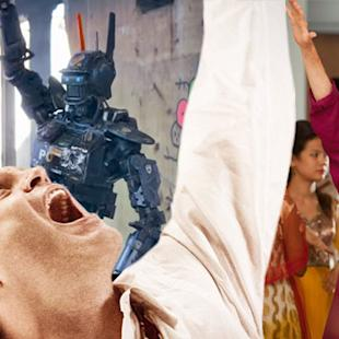 Neil Blomkamp's 'Chappie' Favored at Box Office, but It's a Wild Card
