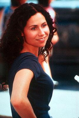 Grace Briggs ( Minnie Driver ) in MGM's Return To Me