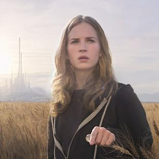 'Tomorrowland' Sputters in First Day at China Box Office