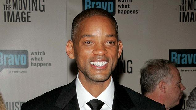 The Museum of Moving Image Salutes Will Smith