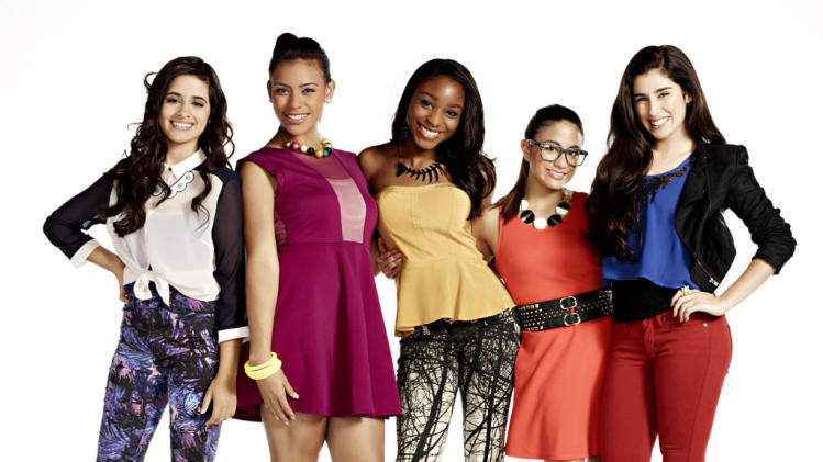 """The X Factor"" Top 16"