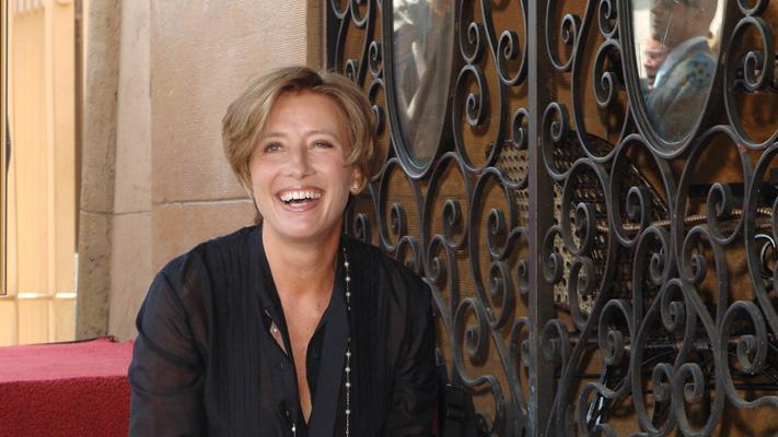 Emma Thompson Wlkof Fame