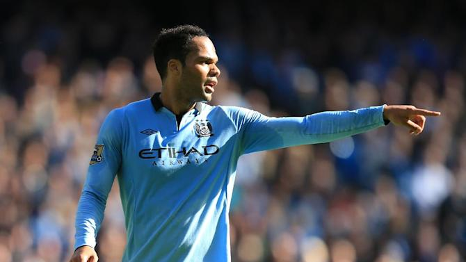 Joleon Lescott is certain Manchester City can rediscover their form