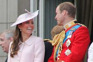 What Is the Last Name of Prince William and Kate Middleton's Baby George?