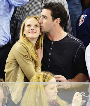 Anne V Is Dating N.Y. Mets Player Matt Harvey: PDA Picture!
