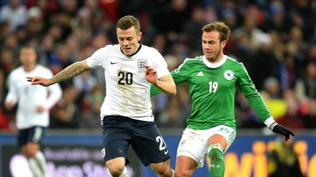 Premier League - Wenger: No issue with FA over Wilshere