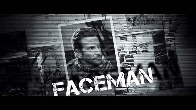 Faceman: Trouble Shooter