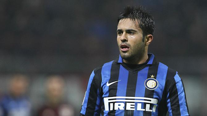 Eder talks up Inter's Scudetto chances