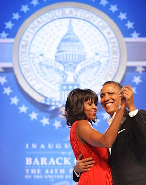 Barack, Michelle Obama Throw Secret, Star-Studded Inauguration Party at White House