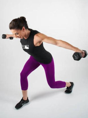 This workout move will help you burn fat quick!