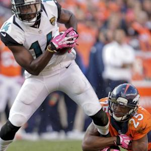 Jaguars GM Dave Caldwell Said He Doubts Suspended WR Justin Blackmon Ever Plays NFL Football Again.