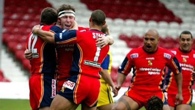 Rugby League - Injured trio back for Broncos