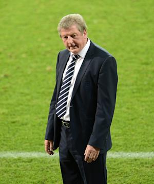 England manager Roy Hodgson said he was pleased with a win against Italy