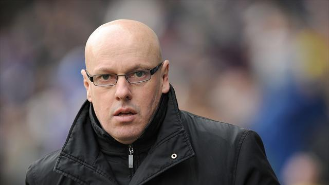Championship - McDermott appointed Leeds manager