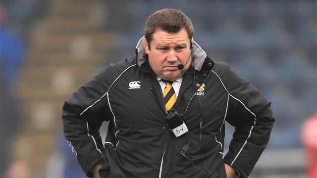 Rugby - Dai Young to lead Barbarians