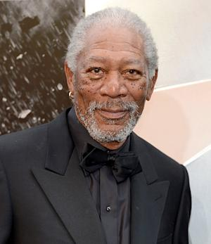 Morgan Freeman Denies Making Statement About School Shooting