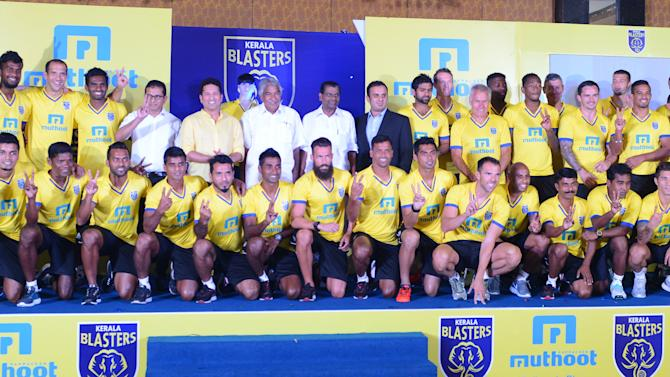 Indian Super League: Dagnall, Watt star for Blasters in 7-0 rout